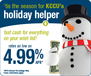 Holiday Helper Loan