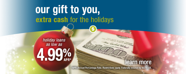 Holiday Loan 2020