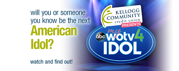 Local American Idol Auditions