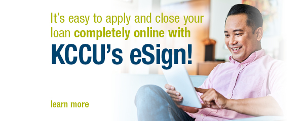 Close your loan from start to finish with eSign