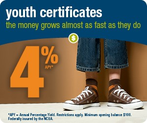 Youth Certificates