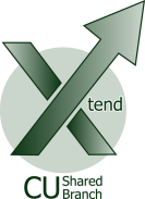xTend Shared branch