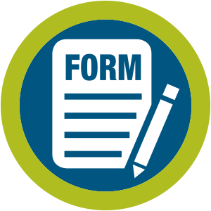 Submit Form Icon