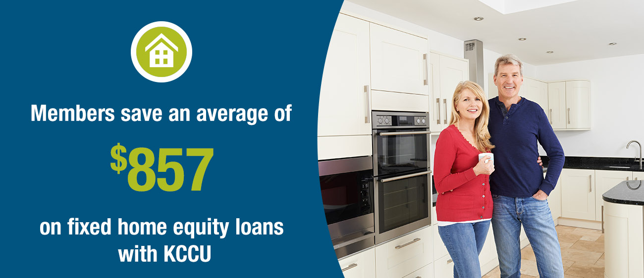 Fixed Home Equity Loans
